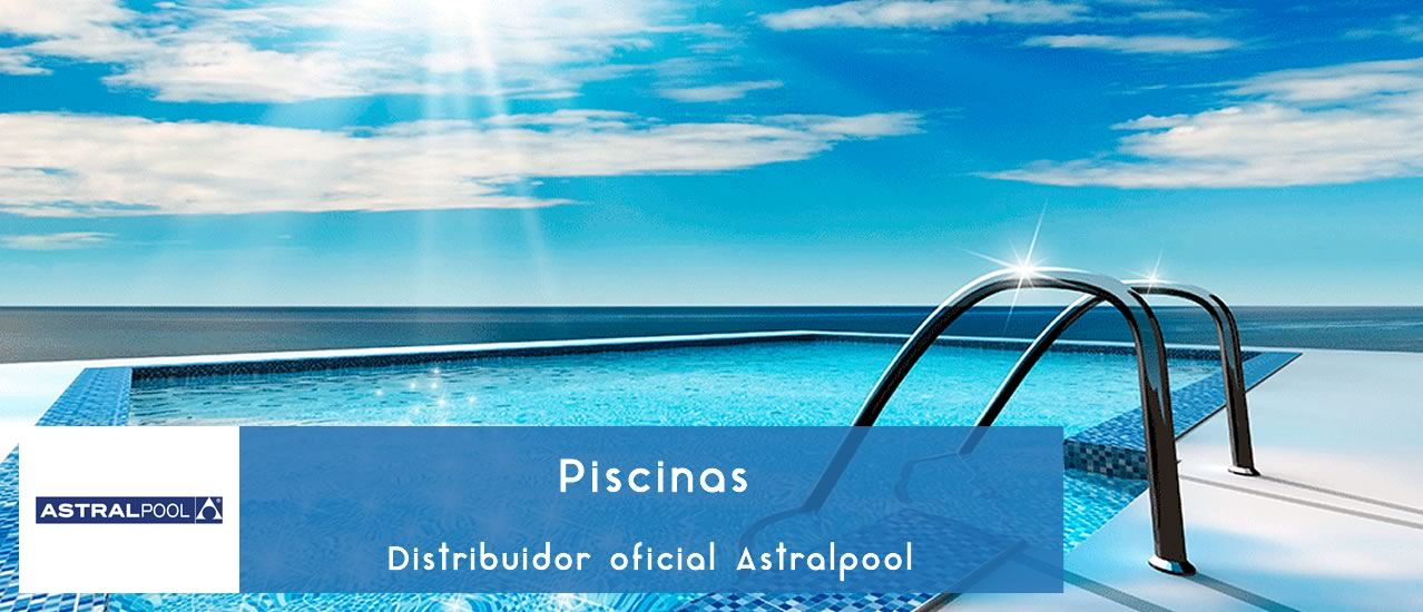 AstralPool - Piscinas