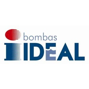 Bombas Ideal Logo